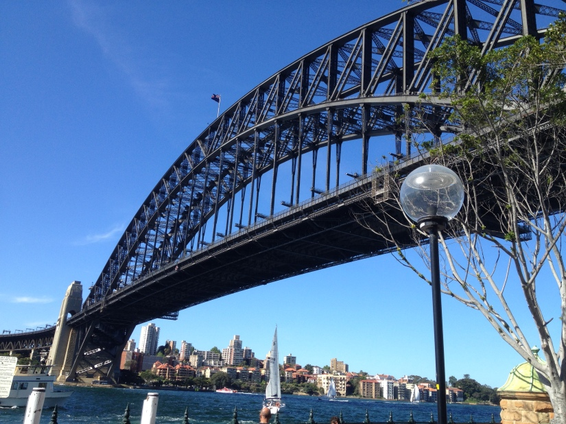 Sydney: My guide of things to see and do